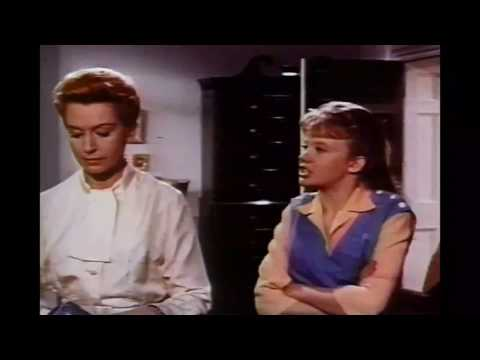 The Chalk Garden - Trailer - Deborah Kerr Films
