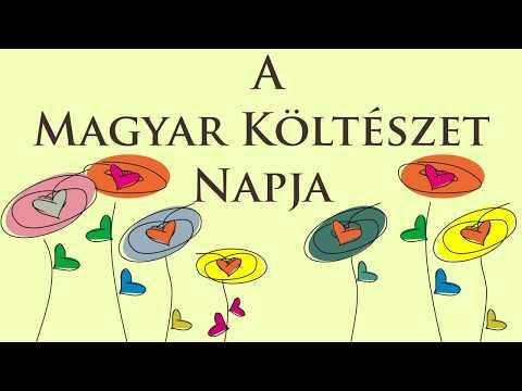 A magyar költészet napja 2018., Nagyatád