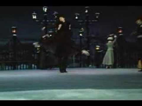 Владимир Васильев, Екатерина Максимова в балете Анюта