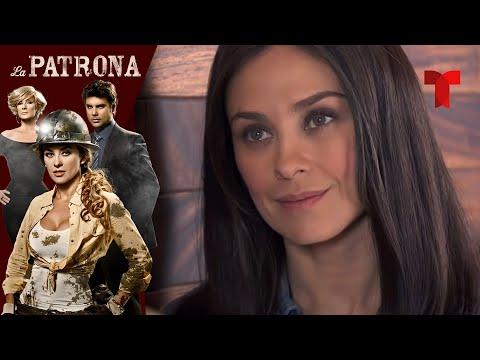 La Patrona - La Patrona / Capítulo 39 (1/5) / Telemundo