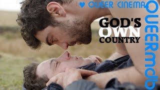 Nonton God's own Country | Gayfilm 2017 [Full HD Trailer] Film Subtitle Indonesia Streaming Movie Download