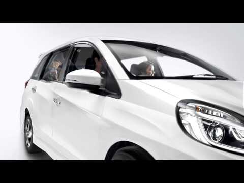 ทีเซอร์ All New Honda Mobilio ได้เวลาใช้ชีวิตยุคใหม่ที่ใหญ่กว่า ฮอนด้า โมบิลิโอ