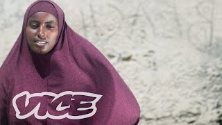 The Lives of Somalis through the Lens of War: Profiles by VICE