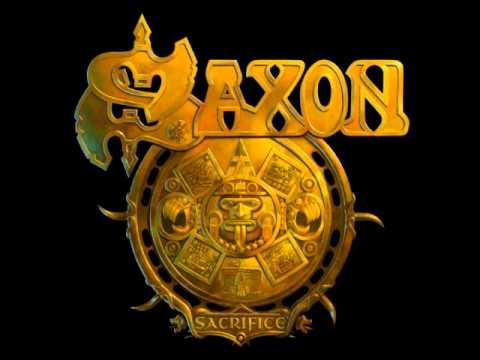 Tekst piosenki Saxon - Guardians of the Tomb po polsku