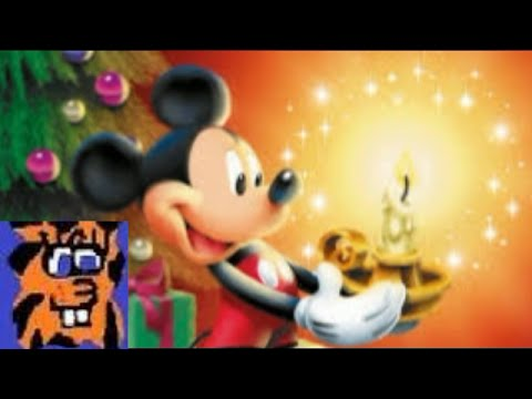 Mickey's Once Upon A Christmas (1999) Movie Review With J53518