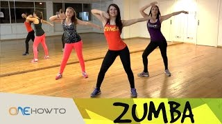Video Zumba Dance Workout for weight loss MP3, 3GP, MP4, WEBM, AVI, FLV Juni 2019
