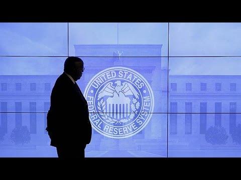 Αμετάβλητα διατηρήσε τα επιτόκια η Fed
