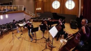 Les challenges d'un violoniste - video (1)