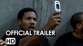 Nonton Fruitvale Station Official Trailer  1  2013   Michael B  Jordan Movie Hd Film Subtitle Indonesia Streaming Movie Download