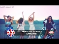 Top 40 Songs of The Week - February 18, 2017 (UK BBC CHART)