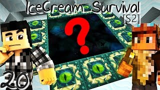 Video LA FIN ? ! | IceCream Survival [S2] ! #Ep20 MP3, 3GP, MP4, WEBM, AVI, FLV Juni 2017