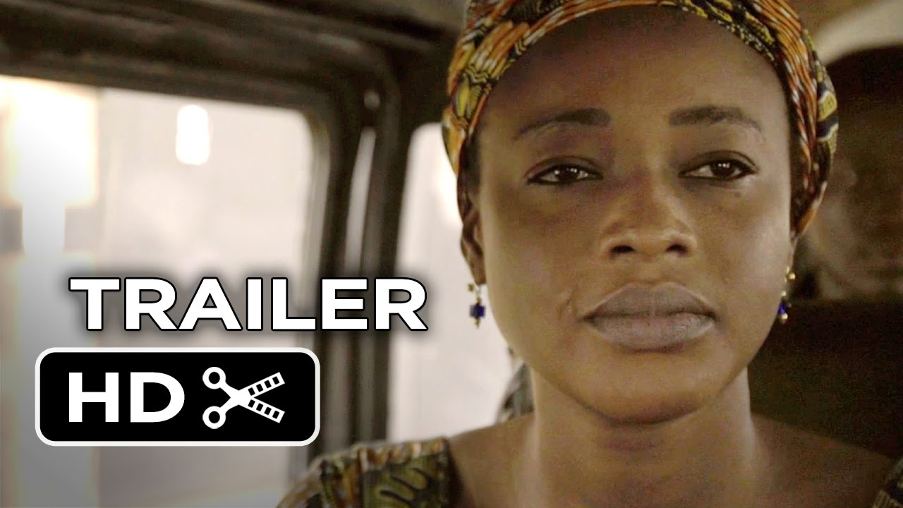 Trailer:  Liberian Missionaries Dramatic Thriller 'Freetown' – Based on Actual Events