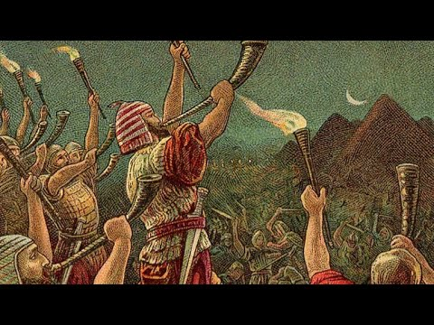 History of Warfare Episode #5: Ancient Israel