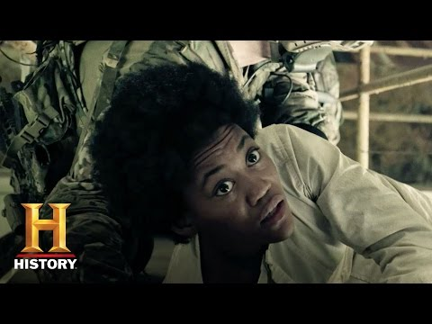 SIX: One Step Closer to Freedom (Season 1, Episode 8)   History