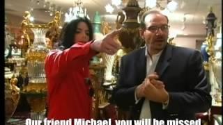 Video Michael Jackson goes shopping in Las Vegas MP3, 3GP, MP4, WEBM, AVI, FLV Agustus 2018