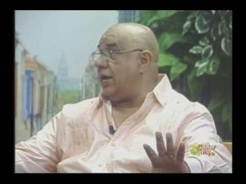 ARGENIS CARRUYO COMPARTIENDO CON JAVIER BERTEL EN