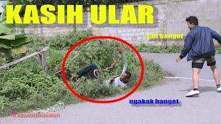 Download Video JAIL BANGET KASIH ULAR KE ORANG YNG GAK DI KENAL SAMPAI ORANGNYA? .. - PRANK INDONESIA BRAM DERMAWAN MP3 3GP MP4