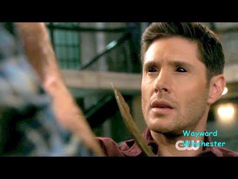 Mark Of Cain Deanmon Kills Sam & Samifer Kills Dean! In Sam's Visions   Supernatural 15x05 Breakdown