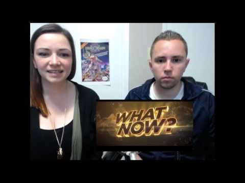 Kevin Hart: What Now? Movie Trailer REACTION & REVIEW (The Boring Reactors)