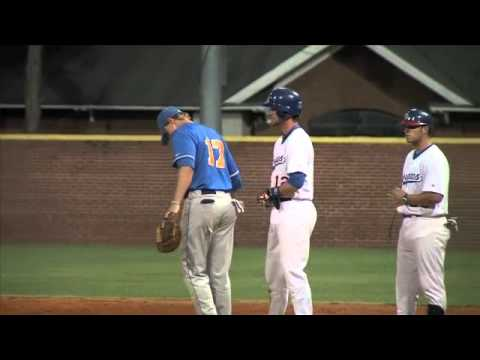 Peach Belt Conference Tournament Highlights