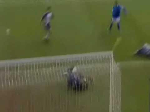Atajadas de Robinson en el Tottenham Hotspur
