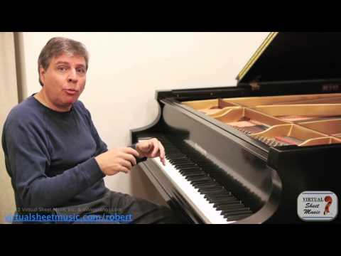 How to play Chopin's Military Polonaise