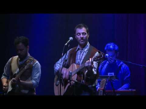 Kevin Johansen video Tiene algo interestin litte thing - Teatro Sony 2016