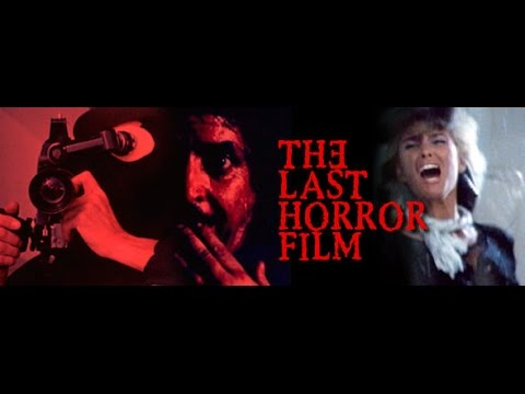 the last horror film (1982) with John Kelly, Joe Spinell,J'Len Winters movie