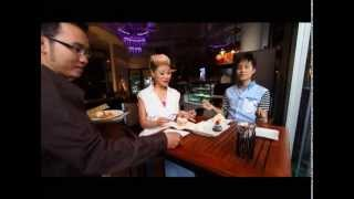 Meet The Fabs 17 September 2012 - Thai Talk Show