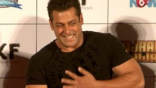 Video Salman Khan's MOST HILARIOUS Interviews of All Times MP3, 3GP, MP4, WEBM, AVI, FLV Januari 2019