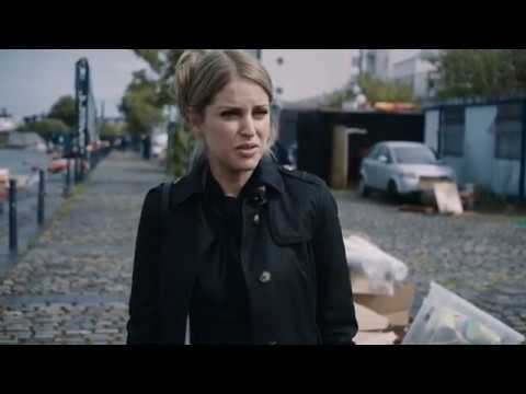 Striking Out Series 2 Trailer