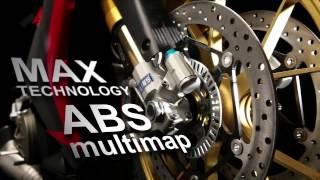10. 2013 Aprilia RSV4 Factory APRC ABS .Mp4.Youtube