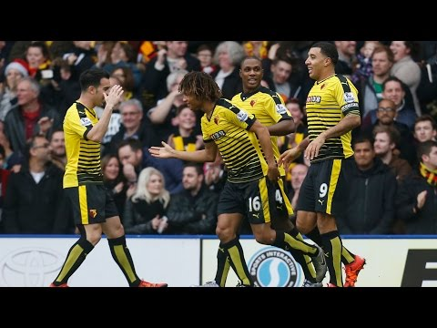 Watch Ighalo celebrates Liverpool win with his teammates