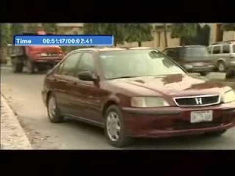 Ila Tinrin Part 5 - Latest Yoruba Movies 2010.wmv