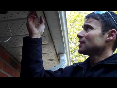 Planning And Wiring LED Lights In Soffits