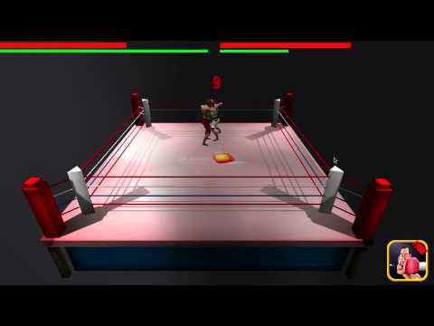 Video of Boxing Game