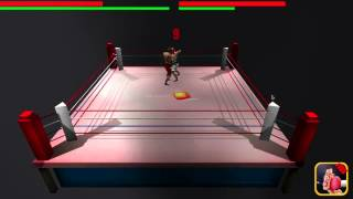 Boxing Game YouTube video