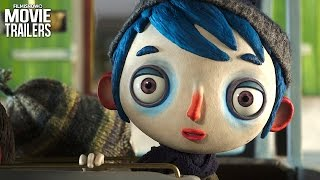 Nonton MY LIFE AS A ZUCCHINI   The First Touching Trailer Film Subtitle Indonesia Streaming Movie Download