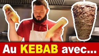 Video Au KEBAB avec des clients chelou MP3, 3GP, MP4, WEBM, AVI, FLV November 2017