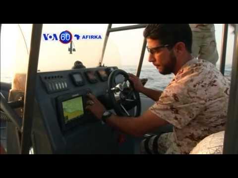 VOA60 AFIRKA: Ana Kokarin Sulhunta Rigingimun Sudan ta Kudu, Agusta 7, 2015