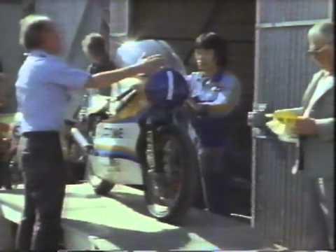 片山敬済世界GPの記録 350cc 1/2  (1977-1978) Takazumi Katayama WGP