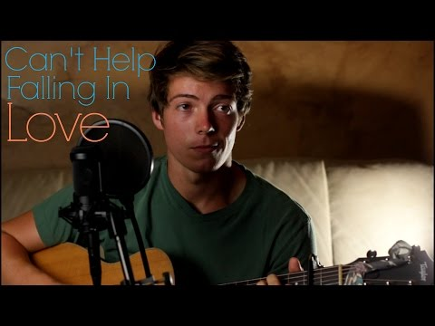 Video Elvis Presley - Can't Help Falling In Love (Acoustic Cover) download in MP3, 3GP, MP4, WEBM, AVI, FLV January 2017
