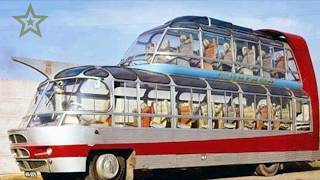 Amazing compilation of most strange cars ever built. Most unusual and weird concept cars all time. Crazy old and modern cars. Thanks for watching ;-)