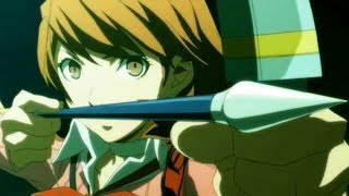 Nonton Persona 3 The Movie  1  Spring Of Birth Pv03 Film Subtitle Indonesia Streaming Movie Download