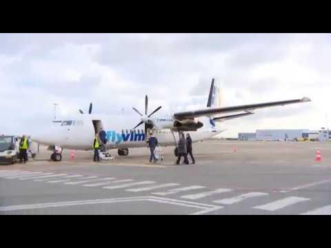 VLM Airlines mikt meteen op China bij nieuwe comeback
