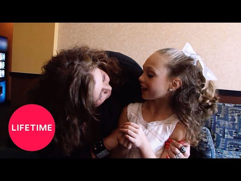 "Dance Moms: Dance Digest - ""Disappear"" (Season 1) | Lifetime"