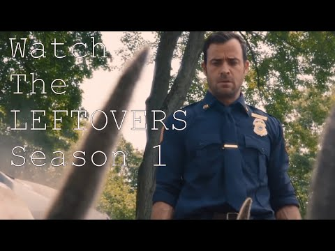 You NEED to watch The Leftovers Season 1 (Video Essay)