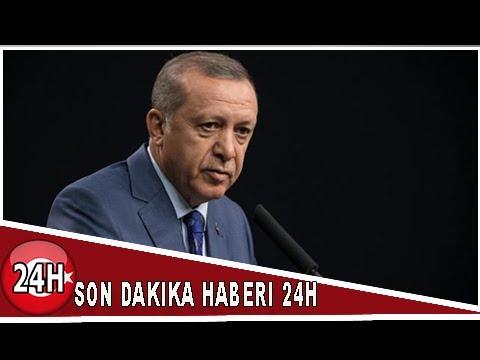 Cumhurbaşkanı Erdoğan'dan ramazan tebriği (видео)