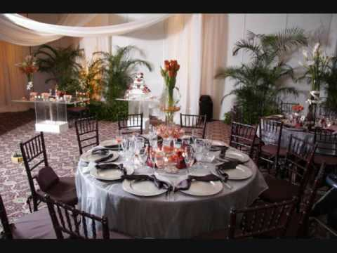 Bodas sencillas en puerto rico videos videos for Decoraciones para bodas sencillas