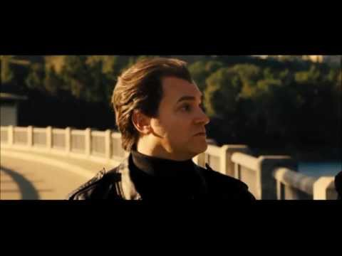 Great opening scene from Seven Psychopaths, classic misdirection